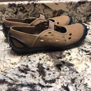 Privo leather slip on shoes  10 M